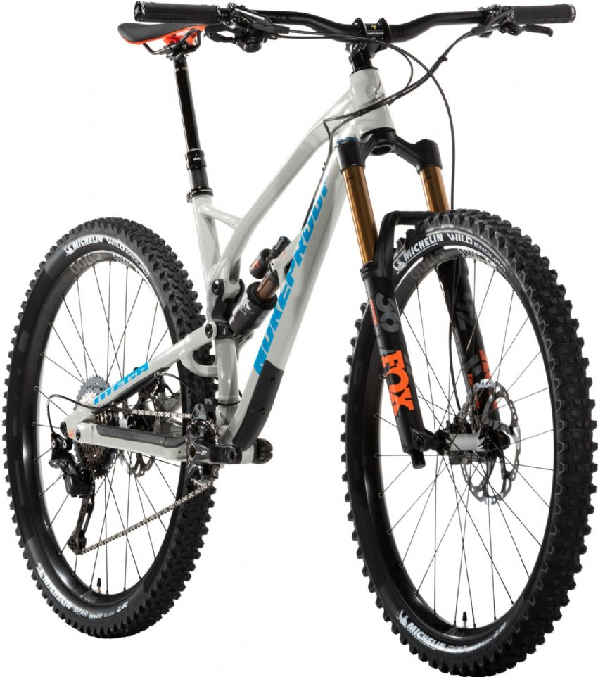 Nukeproof Mega 290 Factory Mountain Bike 2019